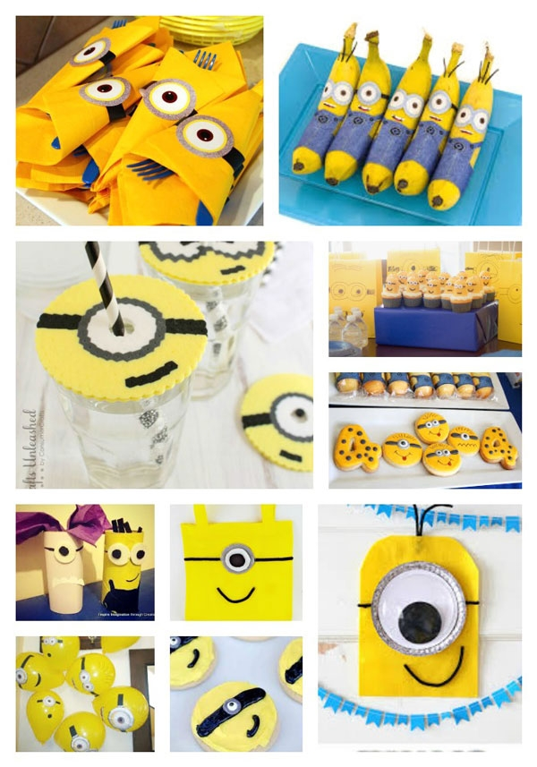 Minions crafts creative child advertisement continue reading below solutioingenieria Gallery