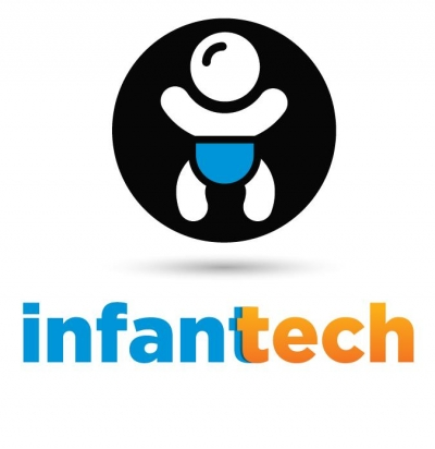 Infanttech Always in View Monitor