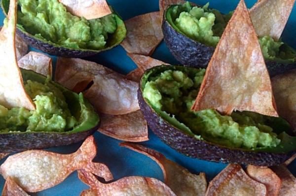Guacamole Recipes for Kids