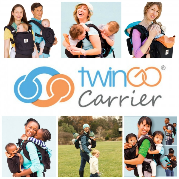 TwinGo carrier