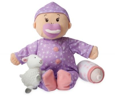 Baby Stella® Sweet Dreams Doll