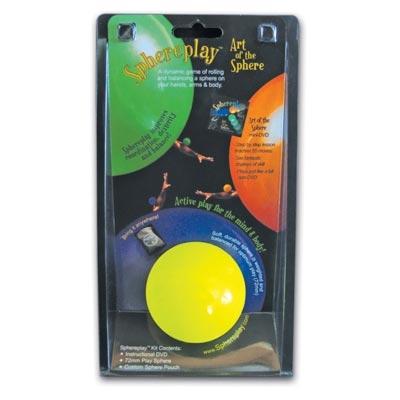 Sphereplay-The Starter Kit