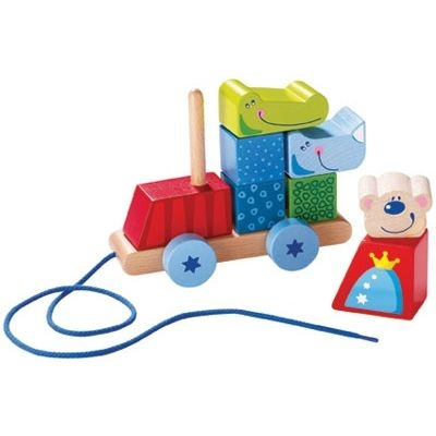 Zoolino Stacking Toy