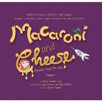 Macaroni And Cheese, Volume 1