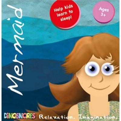 Dinosnores sleep stories - Mermaid