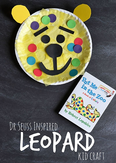 Celebrate Dr Seuss Day With These Fun Activities And Crafts
