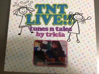 TNT LIVE! CD