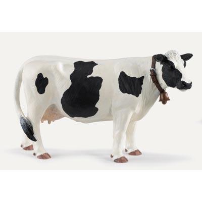 Barnyard Buddies Cow