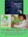 Monster Eater Kit