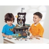 Pirate Ship- Adventure Deluxe Playset