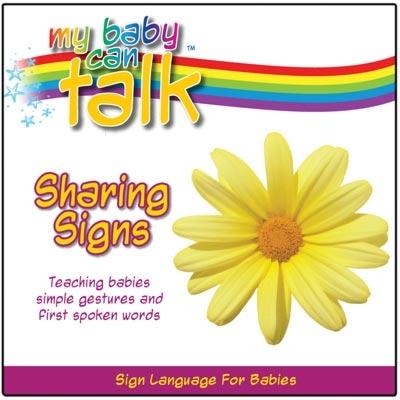 My Baby Can Talk Board Books
