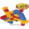 Jumbo Blocks Starter Set