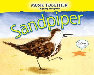Sandpiper Singalong Storybook