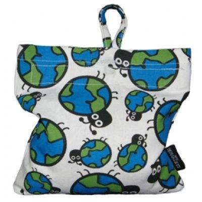 Earth Swag Reusable Snack Bags