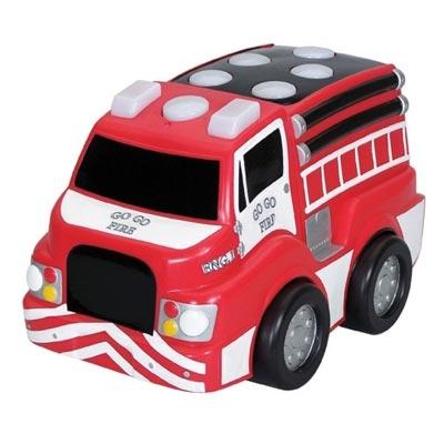 Press 'n' GoGo™  Fire Truck