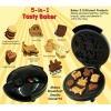 5-in-1 Tasty Baker™ by Pop Art Toaster