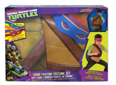 Teenage Mutant Ninja Turtles Ninja Combat Box Set