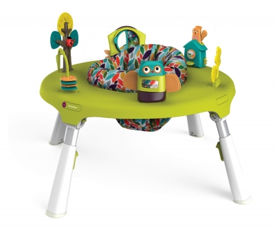 PortaPlay™ Convertible Activity Center