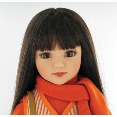 Maru and Friends Doll