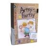 Artsy-Fartsy Book