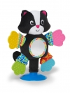 Earlyears- Lil' Skunkie Suction Toy