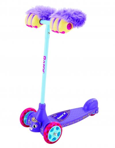 Razor Jr. Kitten Kix scooter