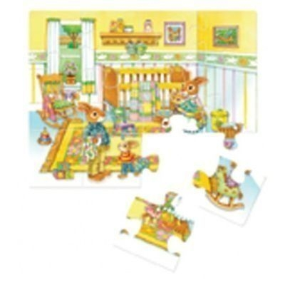 Our New Baby Jigsaw Puzzle