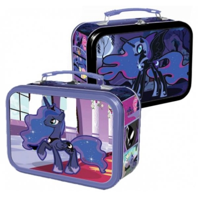 Princess Luna / Nightmare Moon Collectors' Tin