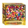 Colorluxe 500pc puzzles