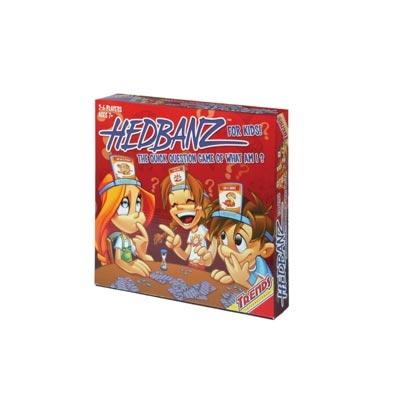 Hedbanz™ For Kids!