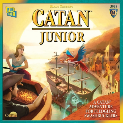 Catan Junior™