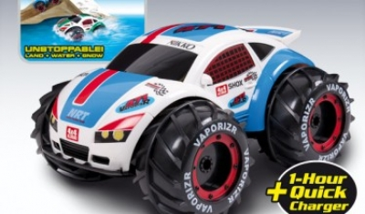 Nikko RC VaporizR 2 Car