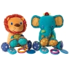Bright Starts® Bunch-O-Fun™ Elephant or Lion