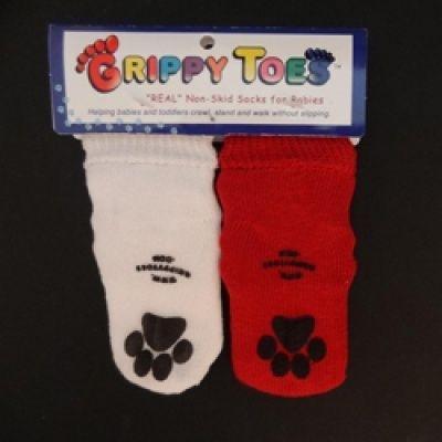 Grippy Toes non skid socks