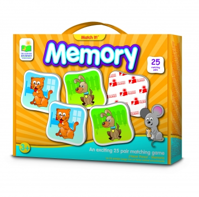 Match It! Memory