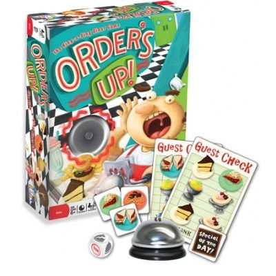 Order's Up!™