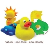 Natural Rubber Baby Toys and Teethers