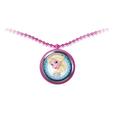 ROXO Interchangeable Charm Necklaces