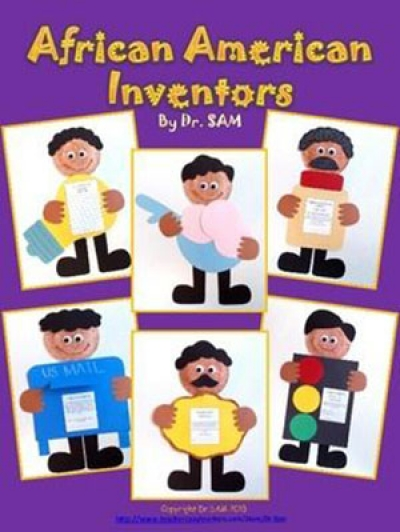 29 Days Of Crafts For Black History Month Creative Child