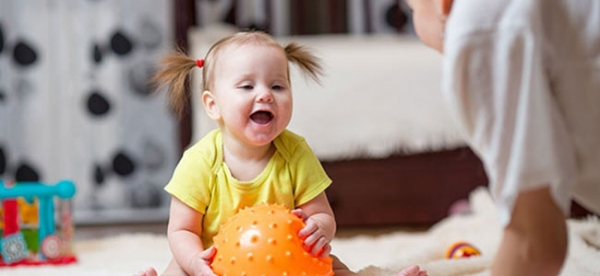 5 Things Your Toddler Needs You to Know