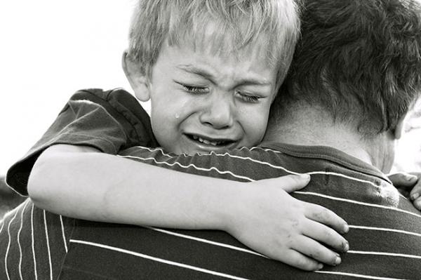 Disciplining the Sensitive Child