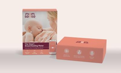 The Breast Feeding Meter