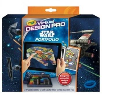 Virtual Design Pro Star Wars
