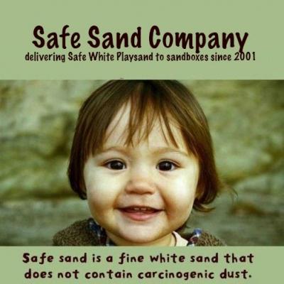 Safe Sand Company