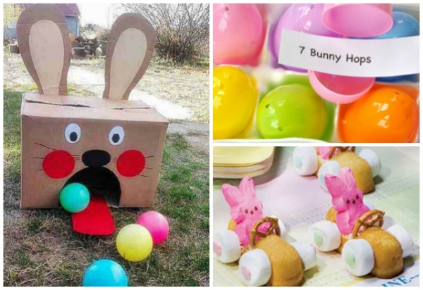 22 Amazing Easter Ideas Creative Child