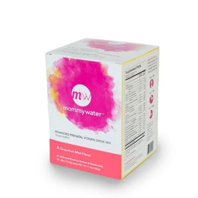 Daily Prenatal Vitamin Drink Mix