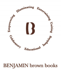 Benjamin Brown Books Ltd.
