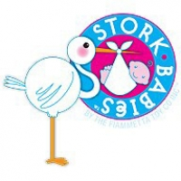 The Fiammetta Toy Co, Inc. (Stork Babies)