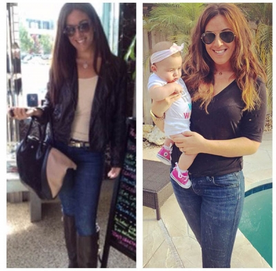 Michelle Dempsey Body After Baby