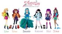 Zeenie Dollz, LLC